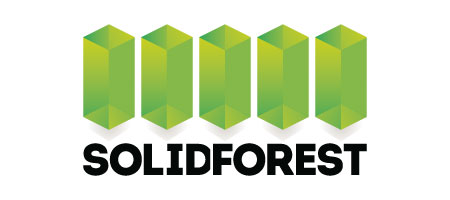 Solid Forest logo